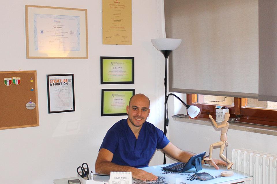 Fabio Sordano D.O.